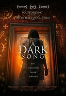 A Dark Song - British Movie Poster (xs thumbnail)