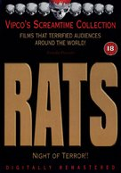 Rats - Notte di terrore - British Movie Cover (xs thumbnail)