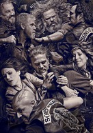 """Sons of Anarchy"" - Key art (xs thumbnail)"