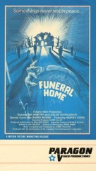 Funeral Home - DVD cover (xs thumbnail)
