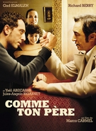 Comme ton père - French Movie Poster (xs thumbnail)