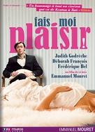 Fais-moi plaisir! - French Movie Cover (xs thumbnail)