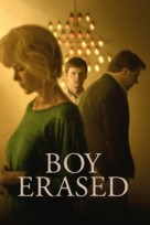 Boy Erased - Movie Cover (xs thumbnail)