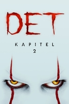 It: Chapter Two - Swedish Movie Cover (xs thumbnail)