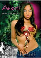 Ashanti: Princess of Hip Hop Soul - DVD movie cover (xs thumbnail)