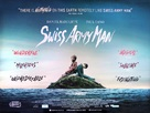Swiss Army Man - British Movie Poster (xs thumbnail)
