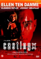 Castingx - Dutch Movie Cover (xs thumbnail)