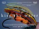 Kiss the Water - British Movie Poster (xs thumbnail)