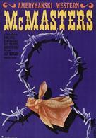 The McMasters - Polish Movie Poster (xs thumbnail)