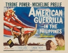 American Guerrilla in the Philippines - Movie Poster (xs thumbnail)
