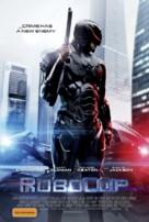 RoboCop - Australian Movie Poster (xs thumbnail)