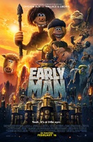 Early Man - Movie Poster (xs thumbnail)