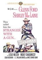 The Sheepman - Movie Cover (xs thumbnail)