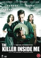 The Killer Inside Me - Danish Movie Cover (xs thumbnail)