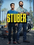 Stuber - Movie Cover (xs thumbnail)