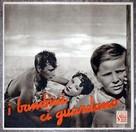 Bambini ci guardano, I - Italian Movie Poster (xs thumbnail)