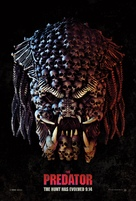 The Predator - Movie Poster (xs thumbnail)