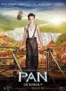 Pan - Movie Poster (xs thumbnail)