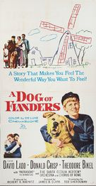 A Dog of Flanders - Movie Poster (xs thumbnail)