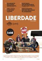Give Me Liberty - Portuguese Movie Poster (xs thumbnail)