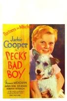 Peck's Bad Boy - Movie Poster (xs thumbnail)