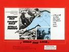 I Walk the Line - British Movie Poster (xs thumbnail)
