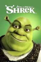 Shrek - Movie Cover (xs thumbnail)