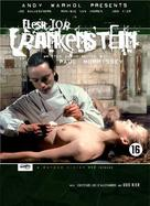 Flesh for Frankenstein - Dutch DVD cover (xs thumbnail)