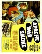Apache War Smoke - Movie Poster (xs thumbnail)