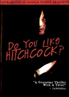 Ti piace Hitchcock? - DVD cover (xs thumbnail)