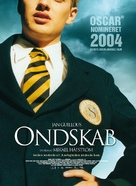 Ondskan - Danish Movie Poster (xs thumbnail)