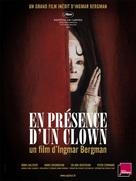Larmar och gör sig till - French Movie Poster (xs thumbnail)