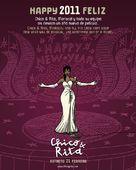 Chico & Rita - Spanish Movie Poster (xs thumbnail)