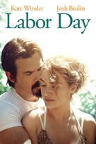 Labor Day - DVD movie cover (xs thumbnail)
