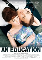An Education - German Movie Poster (xs thumbnail)