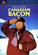 Canadian Bacon - DVD cover (xs thumbnail)