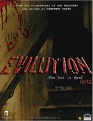 Evilution - poster (xs thumbnail)