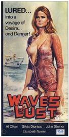 Una ondata di piacere - Australian VHS movie cover (xs thumbnail)