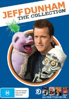 Jeff Dunham's Very Special Christmas Special - Australian DVD cover (xs thumbnail)