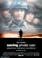 Saving Private Ryan - Movie Poster (xs thumbnail)