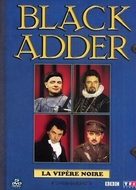"""The Black Adder"" - French DVD movie cover (xs thumbnail)"