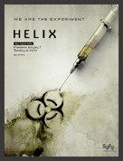 """Helix"" - Movie Poster (xs thumbnail)"