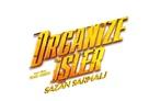 Organize Isler: Sazan Sarmali - Turkish Logo (xs thumbnail)