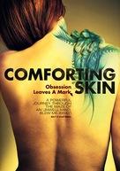 Comforting Skin - Canadian DVD cover (xs thumbnail)