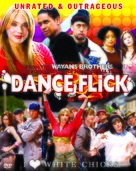 Dance Flick - Movie Cover (xs thumbnail)