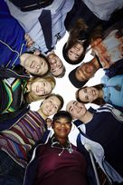 """Red Band Society"" - Key art (xs thumbnail)"