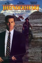Thunderheart - Movie Poster (xs thumbnail)