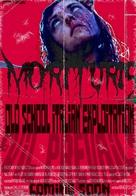 Morituris - Movie Poster (xs thumbnail)