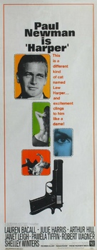 Harper - Movie Poster (xs thumbnail)