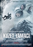 Nordwand - Turkish Movie Poster (xs thumbnail)